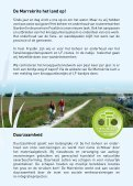 Folder Natuurlijk afmeren in Friesland - De Marrekrite - Page 3