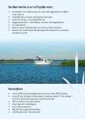 Folder Natuurlijk afmeren in Friesland - De Marrekrite - Page 4