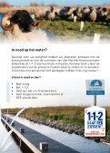Folder Natuurlijk afmeren in Friesland - De Marrekrite - Page 5