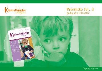 leinstkinder - Verlag Herder