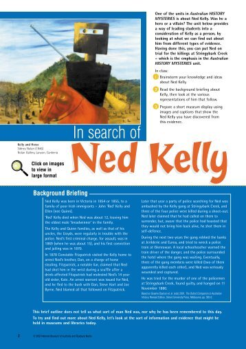 ned kelly hero or villain Edward ned  kelly some consider him to be a murderous villain, while others view him as a folk hero and australia's real life villains wiki is a fandom.