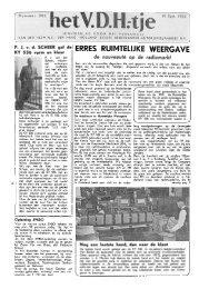 de nouveauté op de radiomarkt - Van der Heem