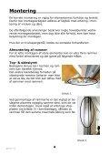 Montage og justeringsvejledning - Vrøgum - Svarre A/S - Page 4
