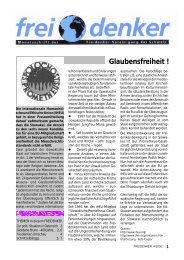 04 - Freidenker-Vereinigung der Schweiz