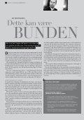 Dette kan være bunden Vi lever i Antropocæn ... - Danske Bank - Page 6