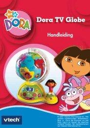 Dora TV Globe Dora TV Globe