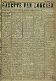 Zondag 19 Juli 1885. 42