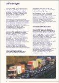 Fremtidens godstransport - Instituttet for Fremtidsforskning - Page 3