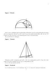 Opgaver, pdf