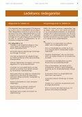 Grønt regnskab 2004 - DONG Energy - Page 6