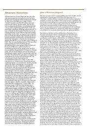Drantum i historiens Page 1 of 2 Drantum - Brande Historie