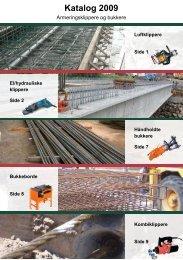 Katalog 2009 - Elmodan Elektro