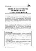 Nummer 1 / 2011 - Ligue Braille - Page 4