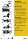 Cat® Lift Trucks. - Autostuc - Page 3