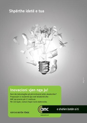 Student Leaflet per intranet - AMC