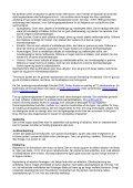 Økologisk dyrkningsvejledning for Rabarber - LandbrugsInfo - Page 2