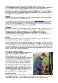 Økologisk dyrkningsvejledning for Rabarber - LandbrugsInfo - Page 4