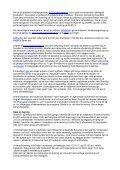 Økologisk dyrkningsvejledning for Hvidkål - LandbrugsInfo - Page 5