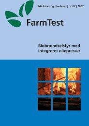 FarmTest - LandbrugsInfo