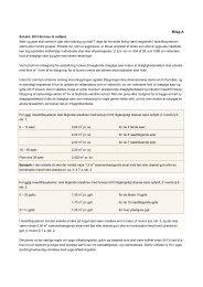 Sohold: 2013 EU krav til velfærd - LandbrugsInfo