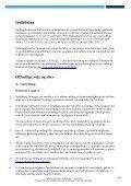 Regulativ for vintervedligeholdelse og renholdelse af veje - Aalborg ... - Page 3