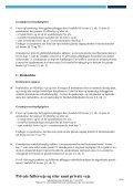 Regulativ for vintervedligeholdelse og renholdelse af veje - Aalborg ... - Page 5