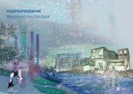 Visionsprogram Musikkens Hus Området - Aalborg Kommune