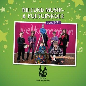 kulturskole - Billund Kommune