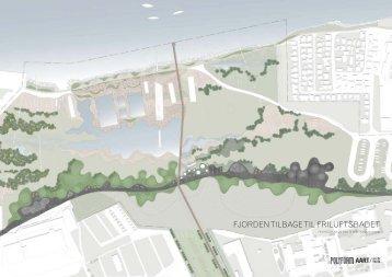 Konkurrrenceforslag fra Polyform - Aalborg Kommune