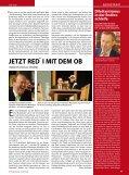 Der vorletzte tropfen - Regensburger Stadtzeitung - Seite 2