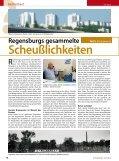 Der vorletzte tropfen - Regensburger Stadtzeitung - Seite 3