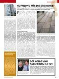 Der vorletzte tropfen - Regensburger Stadtzeitung - Seite 4