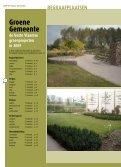 Groene Lente - Vereniging voor Openbaar Groen - Page 4