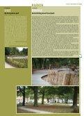 Groene Lente - Vereniging voor Openbaar Groen - Page 7