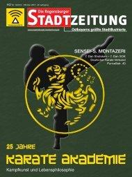 Download gesamte Ausgabe (PDF, 13683 kb) - Regensburger ...