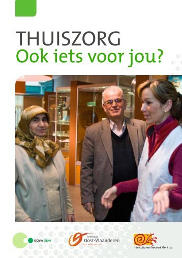 fotostrip thuiszorg OCMW Gent - VVSG
