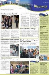 Gemeentepagina week 18 - Gemeente Waalwijk