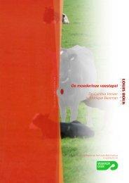 De moederloze veestapel - Wakker Dier