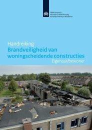 Brandveiligheid van - Gemeente Rotterdam