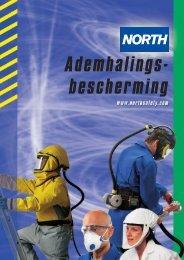 Ademhalings- bescherming - Safety Shop