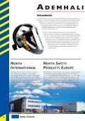 Ademhalings- bescherming - Safety Shop - Page 2
