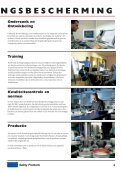 Ademhalings- bescherming - Safety Shop - Page 3