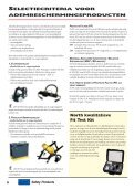 Ademhalings- bescherming - Safety Shop - Page 4