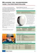 Ademhalings- bescherming - Safety Shop - Page 5