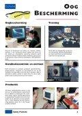BESCHERMING OOG - OOR & HOOFD - Safety Shop - Page 3