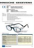 BESCHERMING OOG - OOR & HOOFD - Safety Shop - Page 5