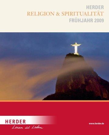29,95 - Verlag Herder