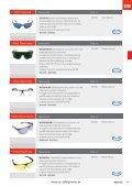 Øjenværn - TG-CLEAN ApS - Page 7
