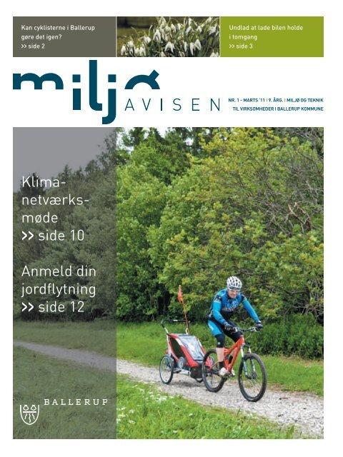 Marts 2011 - Ballerup Kommune