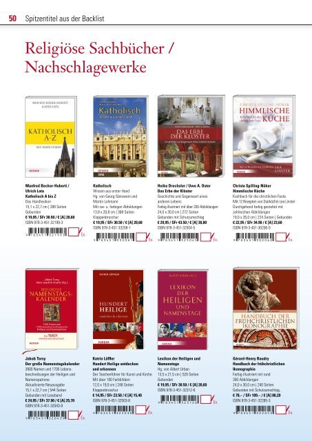 punkt - Verlag Herder